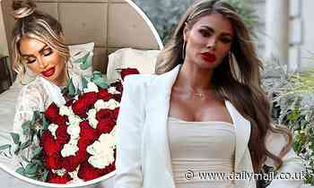 TOWIE's Chloe Sims reveals she's finally comfortable being single
