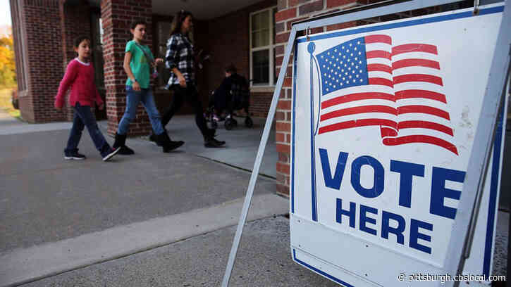 Ohio Absentee Ballot Order Halted To Allow Expedited Appeal