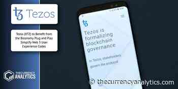 Tezos (XTZ) to Benefit from the Biconomy Plug and Play Simplify Web 3 User Experience Codes - The Cryptocurrency Analytics