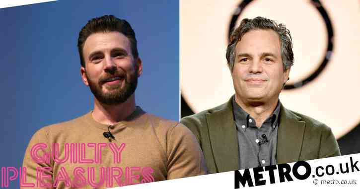 Mark Ruffalo reacts to his Avengers' co-star Chris Evans accidentally leaking a nude photo