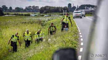Verdachte aangehouden in zaak overleden meisje Marken - NOS