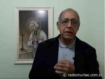 Visconde do Rio Branco: Após repercussão, padre que desejou morte de fiéis pede desculpas: 'Também sou pecador' - Rádio Muriaé