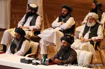 At Afghan peace talks, the hard work begins