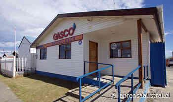 Por cuarentena Gasco Magallanes cierra oficinas en Puerto Natales y Porvenir - La Prensa Austral