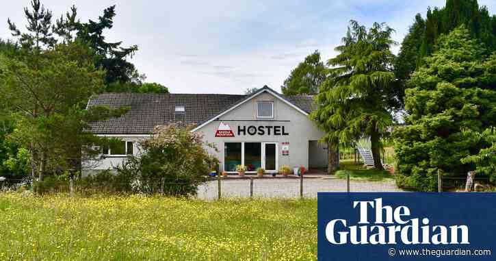 One third of UK hostels at risk of closure