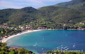 Sospese le ricerche dell'80enne di Racconigi disperso in mare all'isola d'Elba - Cuneodice.it - Cuneodice.it