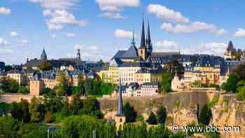 Europe's most misunderstood capital?