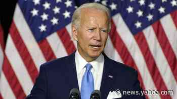 Has Joe Biden moved Democrats further to the left?