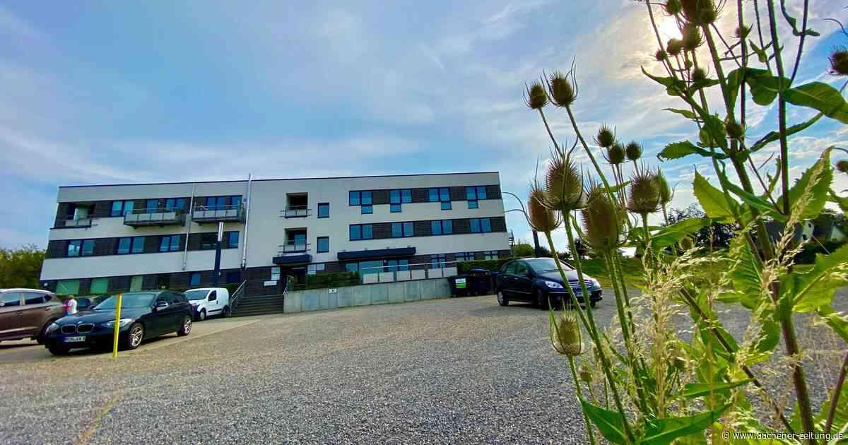 Vennhof Roetgen: Die Angst vor dem Schatten im Neubaugebiet - Aachener Zeitung