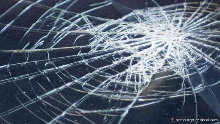 Coroner Called To Scene Of Two-Vehicle Accident In Rostraver