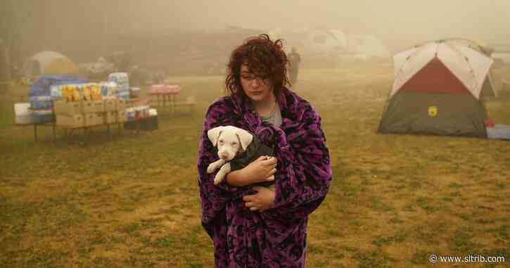 Winds a worry as death toll reaches 33 from West Coast fires