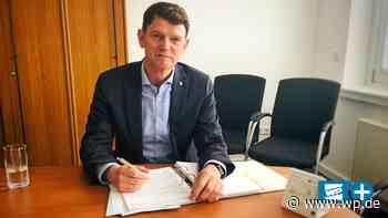 Balve: Warum Bürgermeister Mühling an Zuspruch verliert - WP News