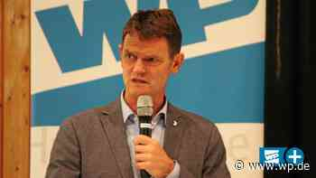 Kommunalwahl 2020 in Balve: Mühling führt klar – Newsblog - WP News