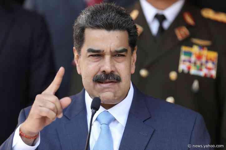Venezuelan media name alleged U.S. spy arrested near refinery complex