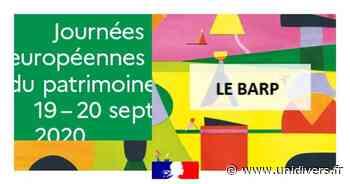 Fête du marché Place du Val de l'Eyre dimanche 20 septembre 2020 - Unidivers