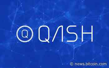 PR: Quoine Crypto Exchange Raises 350 Million Qash in Significantly Oversubscribed ICO | Press release - Bitcoin News