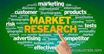 Global Bitcoin and Cryptocurrency ATMs Market 2020 Top Key Players   BTC facil, Lamassu, Orderbob, GENERAL BYTES sro, ByteFederal and Other - Galus Australis