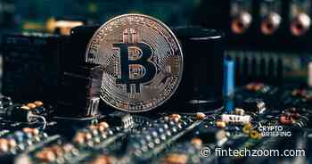 Growing Bitcoin Hashrate Points to Further BTC Gains - Fintech Zoom