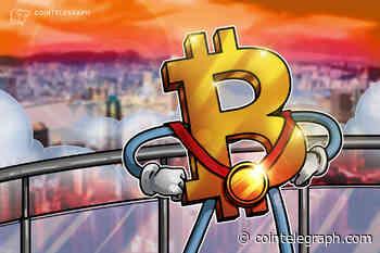 Hong Kong's BTC association pushes 'Bitcoin Tram' ad campaign - Cointelegraph