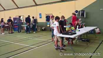 33 associations représentées au forum de Font-Romeu-Odeillo-Via - L'Indépendant