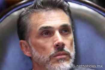 ¿Y el luto? Sergio Mayer comparte escapada a San Miguel de Allende - Espectáculos - Netnoticias