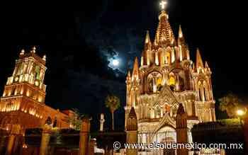 Cerrarán centro de San Miguel de Allende el 15 de septiembre - El Sol de México