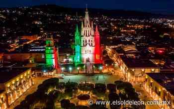 Cerrarán centro de San Miguel de Allende este 15 de septiembre - El Sol de León