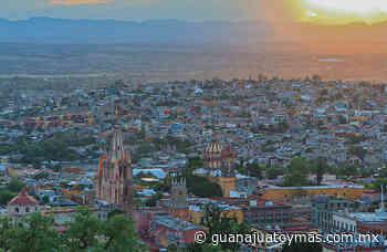 San Miguel de Allende un destino con Sello de Viaje Seguro - Guanajuato y Más