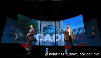 San Miguel de Allende, nuevamente está en la ruta del desarrollo y el bienestar: Gobernador - Noticias Gobierno del Estado de Guanajuato