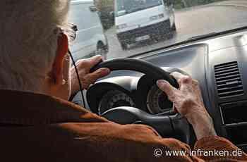 Oberrot: Auto verwechselt - Seniorin (80) fährt mit falschem Auto nach Hause - inFranken.de