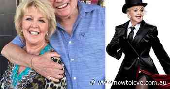 All New Monty 2020: Patti Newton reveals why she's doing the show - Now To Love