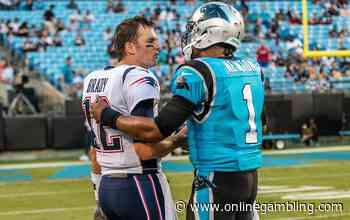 NFL Week 1: Will Tampa Bay, New England Succeed with Brady,... - OnlineGambling.com