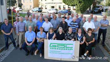 Historie: Eisenbahnstandort Elsterwerda ist tief gefallen - Lausitzer Rundschau