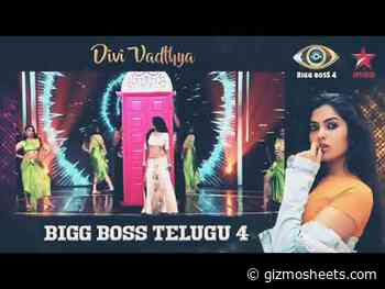 Bigg Boss 4 Telugu Day 6 September 13th: Watch Divi Vadthya's Amazing Dance Performance, Wildcard Entry & Elimination Suspense Revealed!! - Gizmo Sheets