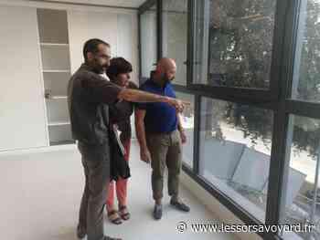 Evian-les-Bains : le rééquilibrage de la carte scolaire se met en place - lessorsavoyard.fr