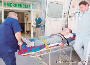 Murió tras ser atacado en una riña: intolerancia en Tangua - diariodelsur.com.co