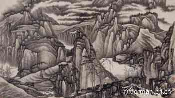 """Ausstellung """"Sehnsucht Natur – Sprechende Landschaften in der Kunst Chinas"""" im Museum Rietberg - Radio China International"""