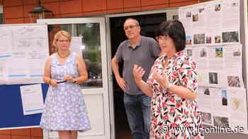 Strukturwandel: Bürgermeisterin Herntier hat erste Ziele für Spremberg ausgelotet - Lausitzer Rundschau