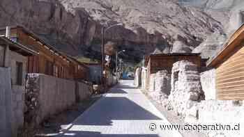Arica: Comuna de Camarones logró reducir a cero los contagios por Covid-19 - Cooperativa.cl