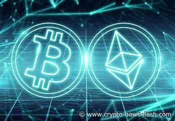 Bitcoin (BTC) on Ethereum (ETH) up nearly 40% in 30 days - Crypto News Flash