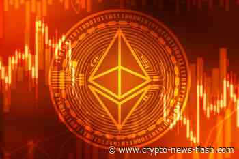 Ethereum whales confident of upward trend – Scam could threaten ETH's price - Crypto News Flash