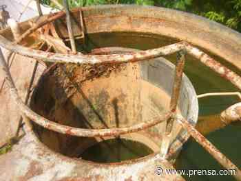 Potabilizadora de Llano de Piedra está fuera de servicio - La Prensa