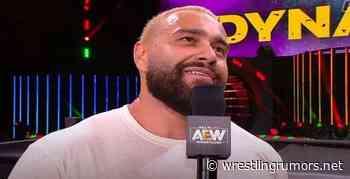 Miro Day In AEW: What Happens Next? - WrestlingRumors.net - Wrestling Rumors