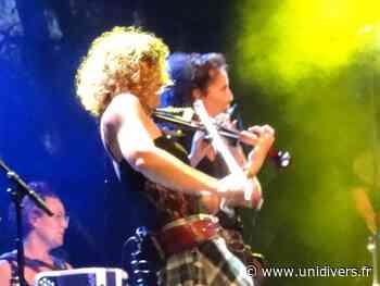 Concert celtique Orge et houblon gareoult,Garéoult (83) samedi 12 septembre 2020 - unidivers.fr
