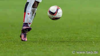 Fußball Bezirksliga: Altenmünster/Crailsheim bekommt Nackenschlag kurz vor dem Abpfiff - SWP