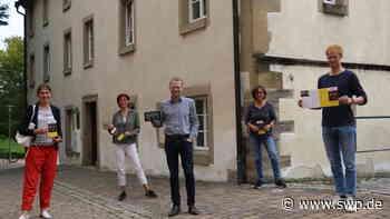 Corona Crailsheim: VHS: Unwägbarkeiten verhindern Programmheft - SWP