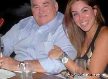 Sheila Varela anuncia desistência de candidatura à prefeitura de Itaparica - Voz da Bahia