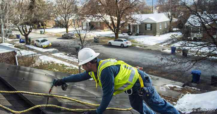 Robert Gehrke: Rooftop solar in Utah is at a crossroads, and here's one way forward