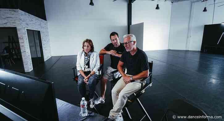 McDonald Selznick Associates creates an online lifeline for young dancers