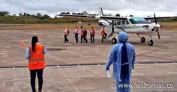 Se activarán 3 aeropuertos: Quibdó, Corozal y Carepa - Las2orillas - Las2orillas